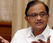 Voluntary service tax amnesty scheme won't be back soon: Chidambaram
