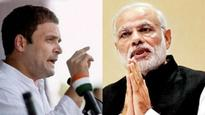 Inequality because of Nehru's model of governance: BJP slams Rahul Gandhi's criticism of PM's Davos speech