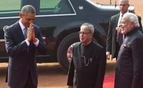 Barack Obama's India Visit a Superficial Rapprochement: China
