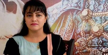 Cops raid missing Honeypreet's Delhi home