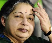 EC asks Jayalalithaa to stick to poll code, rejects stand