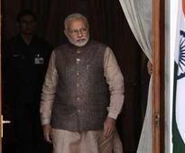 Modi to visit Jaffna, address Parliament during Lanka visit