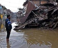 US pledges USD 250,000 for J-K floods affected