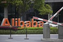 Alibaba jumps more than 40 pc in trading debut on NYSE