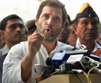 Rahul Gandhi finally overtakes PM Modi in Twitter RTs