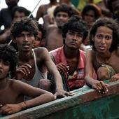 Myanmar says won't take blame at Asia migrant crisis talks