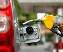 Price cut for petrol, diesel, CNG and PNG