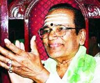 Legendary singer T M Soundararajan is no more