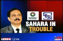 Sahara chief Subrata Roy challenges detention by SC