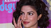 Priyanka Chopra: Year 2015 will be year of change for me