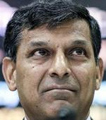 Slowdown in credit growth due to stress in public sector banks: Rajan