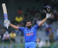 Rohit breaks Sachin's record