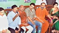 Tollywood Stars to Perform for Hudhud Relief on Nov 30