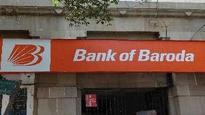 RBI lifts curb on FIIs to buy shares in Bank of Baroda