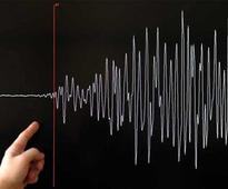 Earthquake of 6.5 magnitude rocks eastern Indonesia