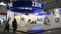 IBM CEO's take-home down 14% in 2013