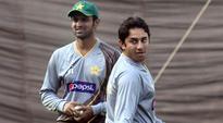 PCB hands Shoaib Malik category A contract, Saeed Ajmal demoted