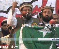 India demands clarification from UN for calling Hafiz ...