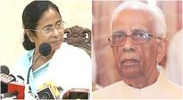 Governor vs Mamata Banerjee in West Bengal over Army