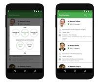 Doctors by 1mg App Helps You Find Doctors in Delhi NCR