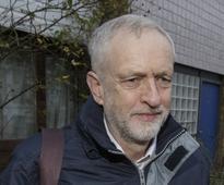 Britain's Labour Party revolt against Jeremy Corbyn over result of EU vote