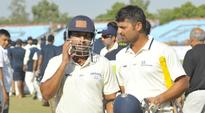 Ranji Trophy Group A: Vineet & Puneet drop anchor, Rajasthan pick 3 points