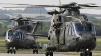 Centre scraps light utility helicopter tender, opens it to Indian players