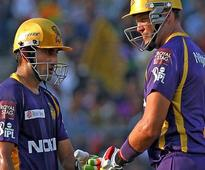 IPL 7: KKR's Kallis shines against MI as IPL-7 kicks off