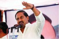 Kiran Kumar Reddy signals rebellion, exhorts ministers to join Jagan against Telangana