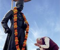 Modi outlines e-services to make govt open, accountable