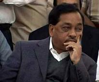 Narayan Rane meets Rahul to discuss issues behind his resignation
