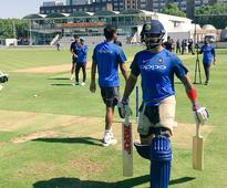 Champions Trophy: Team India face NZ in first warm-up game