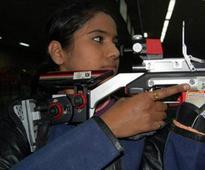 ISSF World Cup: Pooja Ghatkar Clinches Bronze in 10m Air Rifle Event