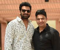 Bhushan Kumar Joins hands with Superstar Prabhas for Saaho!