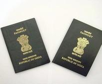 70 Indian passports stolen from San Francisco