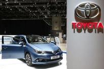 Toyota promotes foreigners, including first woman, to top posts