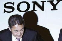 Sony: Need more time to study entertainment biz spin-off