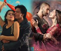 The big Bollywood battle: Why Bajirao Mastani seems a better choice than Dilwale this Christmas