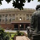 Land ordinance to be tabled on Monday as Lok Sabha resumes