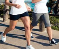 Walking speed may detect Alzheimer's risk