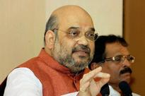 Amit Shah stresses on word of mouth campaign
