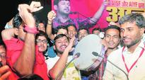 Kanhaiya echoes CM Nitish: Form rainbow coalition to counter saffron surge in country