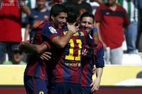 Luis Suarez brings more than just goals to Barcelona attack
