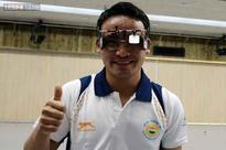 Asian Games 2014: Just one medal for India on Day 2