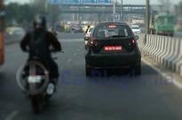 Maruti Suzuki may soon introduce the Ignis RS