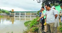 Ratankumar visits flood affected villages