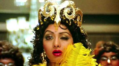 What does Sridevi mean to you? Tell us!