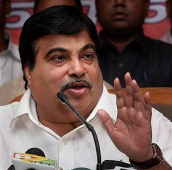 At least PM not being blamed for Mecca stampede: Gadkari