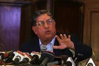 Panel Gives Clean Chit to Srinivasan; Kundra, Meiyappan Indicted