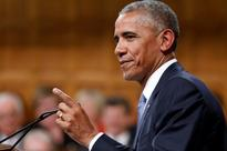 Barack Obama signs bill easing access to government records